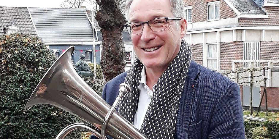 Brunehaut : Le bourgmestre au baryton