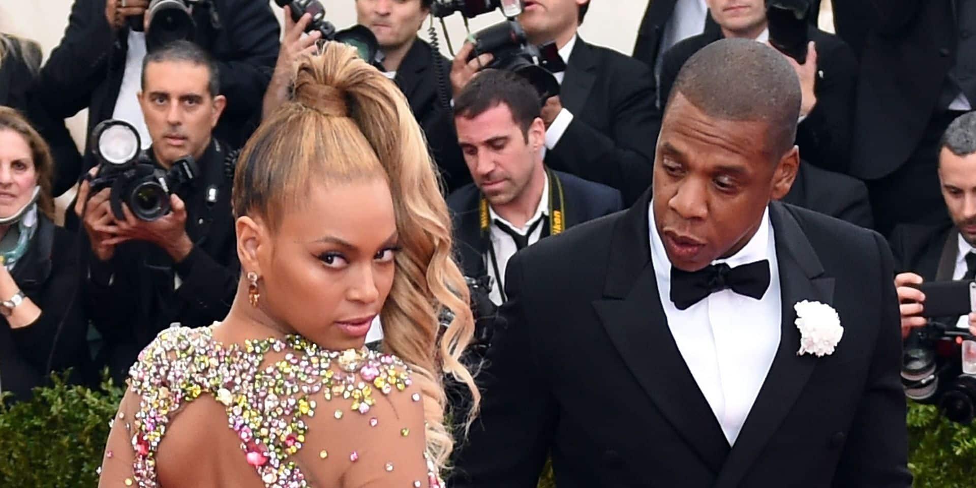 Beyoncé : son infidélité présumée met la Toile en ébullition