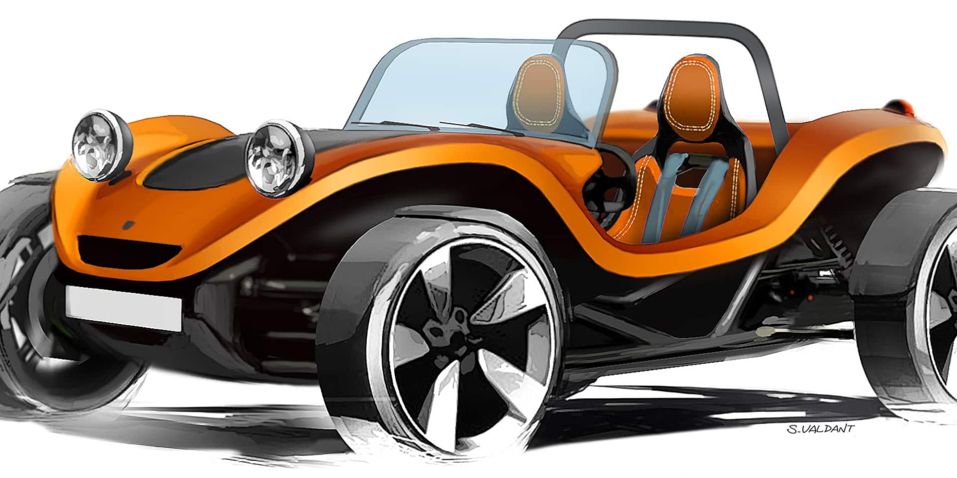 Lesage Motors : un nouveau constructeur qui mise sur l'économie durable