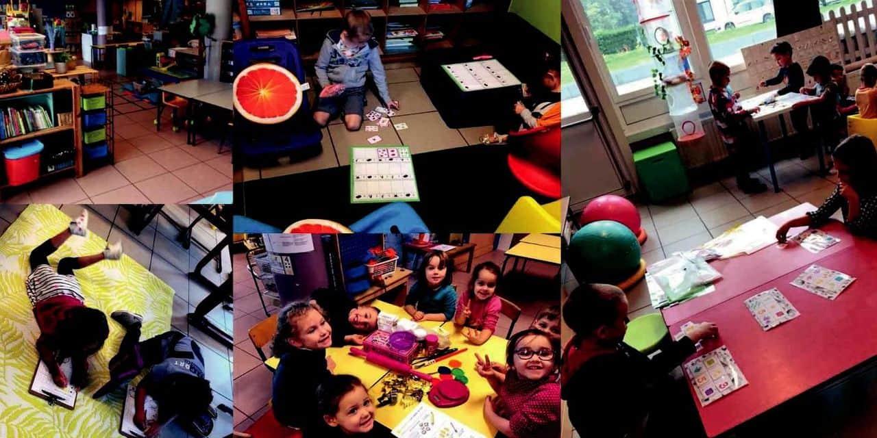 L'immersion en anglais débarque dans une école de Chapelle-lez-Herlaimont