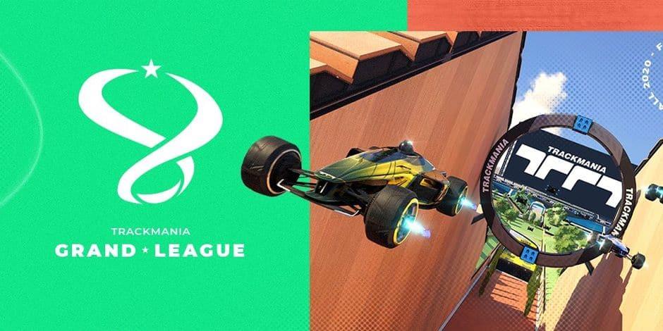 """Le Belge Dennis """"Scrapie"""" Heinen ne se qualifie pas pour les playoffs de la Trackmania Grand League"""
