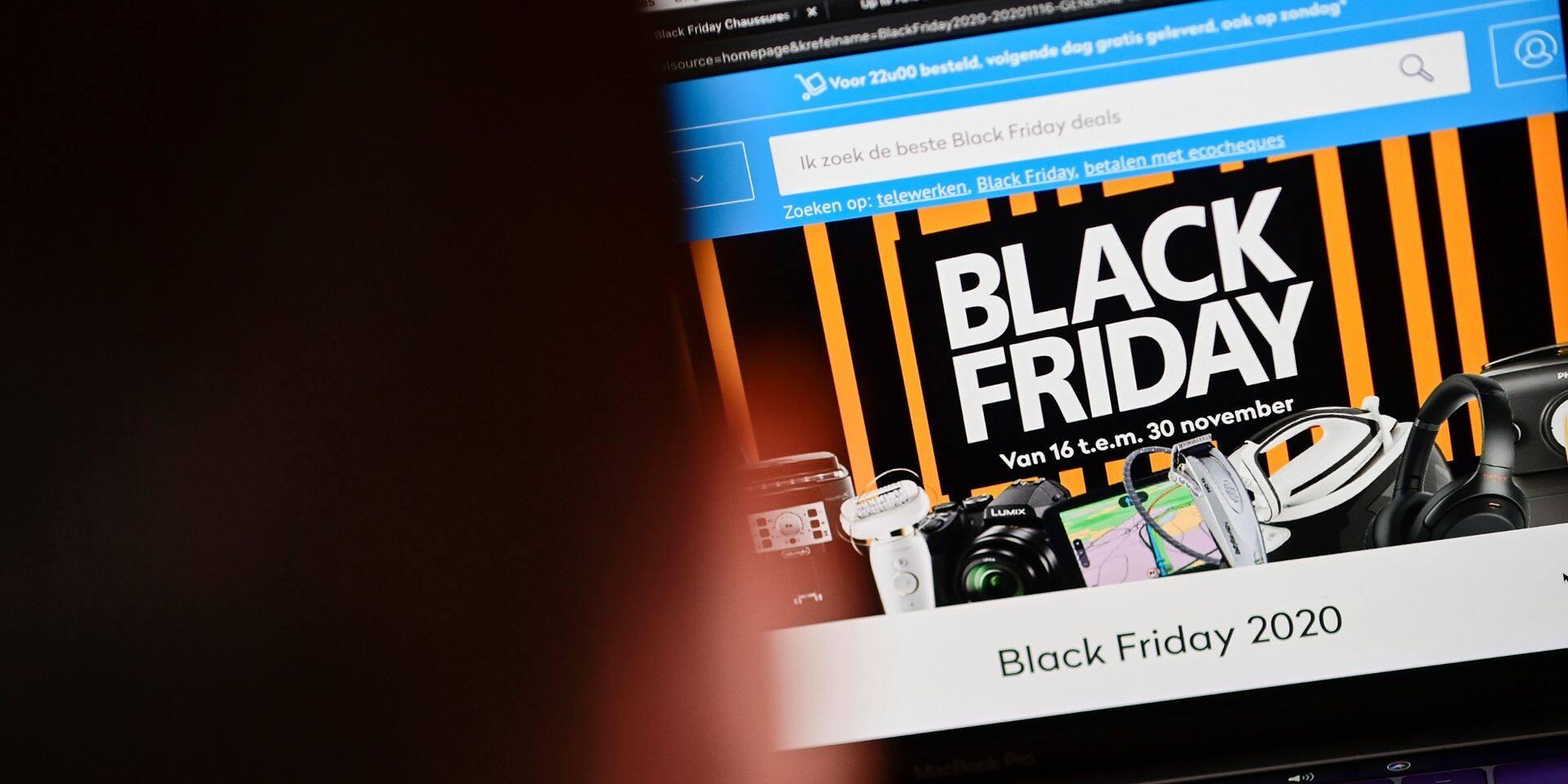 """""""Black Friday"""" ou """"Green Friday"""": le consommateur a le choix ce vendredi"""