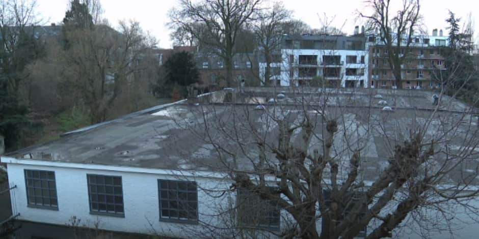 Schaerbeek : une pétition contre le projet immobilier rue Frédéric Pelletier