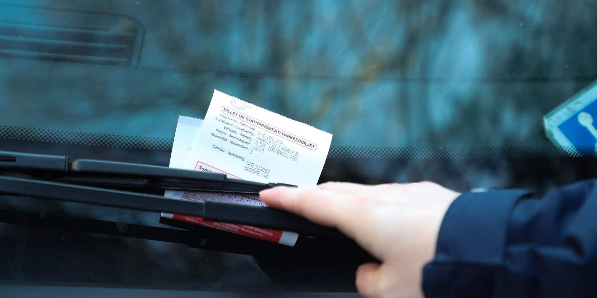 Verviers va taxer les parkings gratuits situés en périphérie