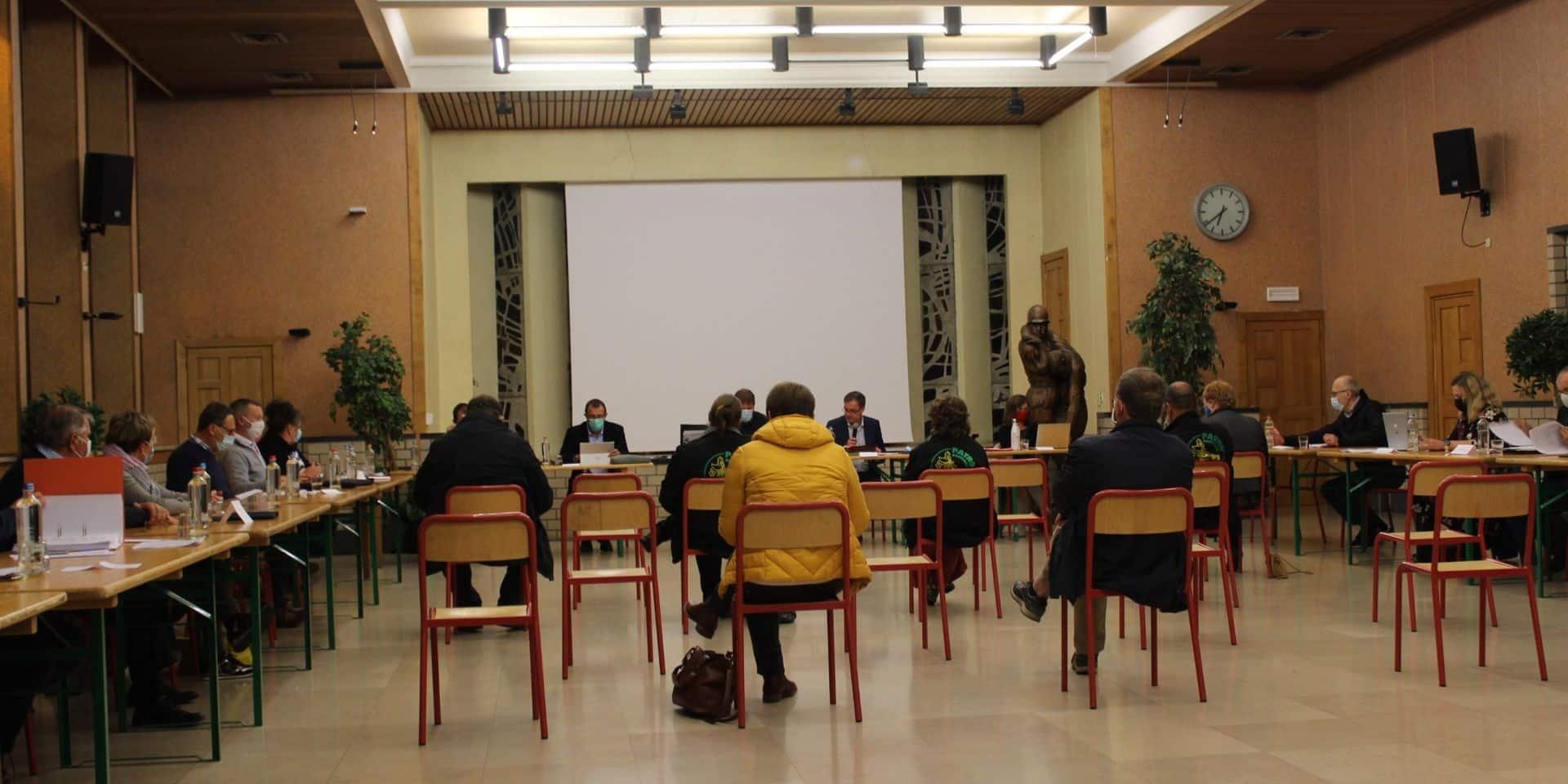 Bastogne : les dossiers relatifs aux mouvements de jeunesse approuvés à l'unanimité