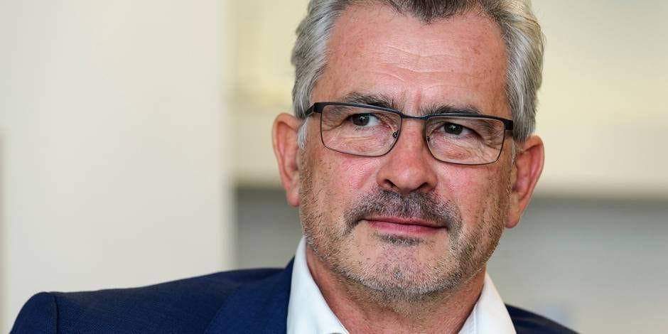 Schaerbeek: Bernard Clerfayt annonce six fois plus d'investissement dans la sécurité routière
