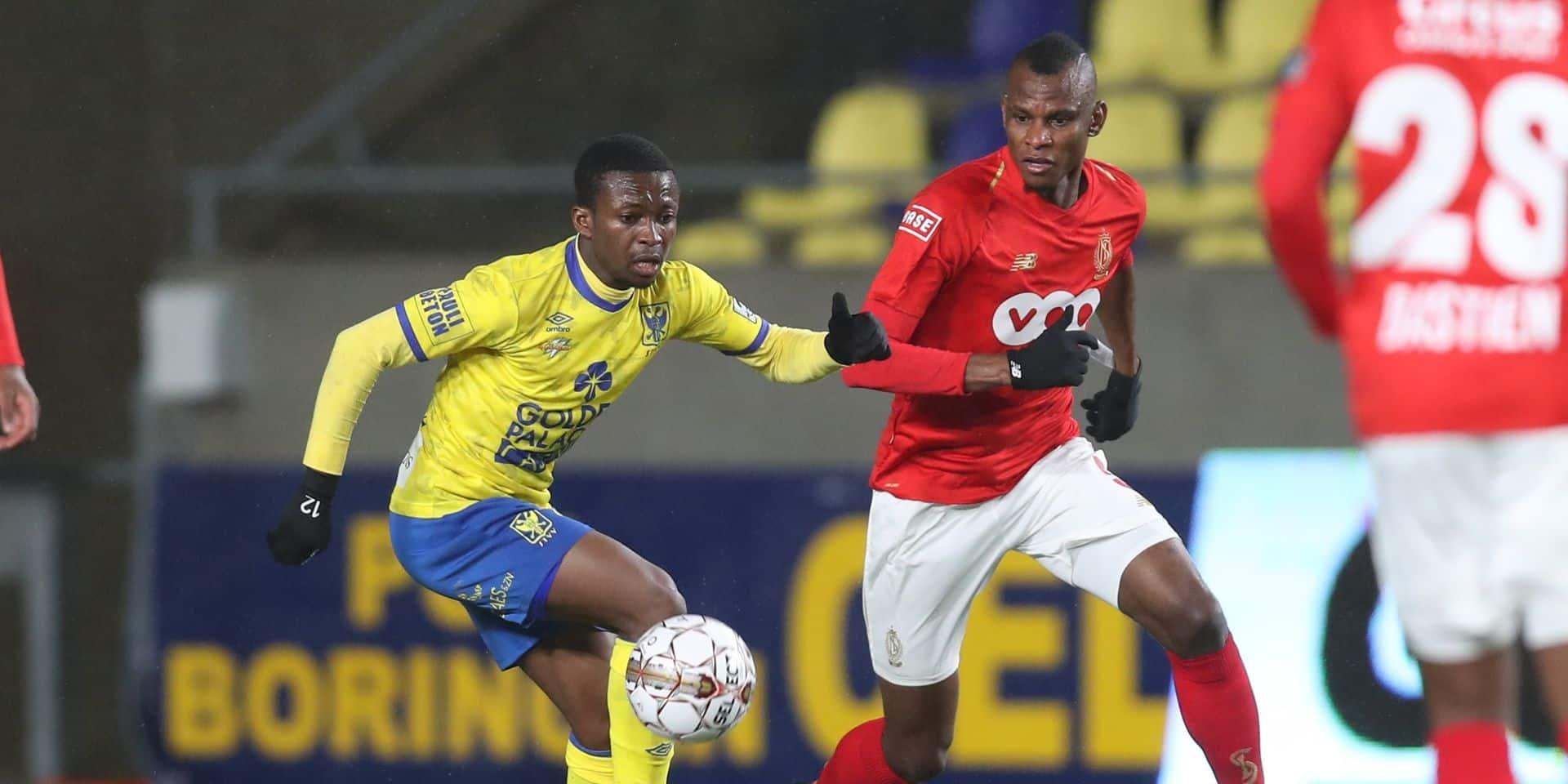 Uche Agbo vers un nouveau prêt au Deportivo La Corogne
