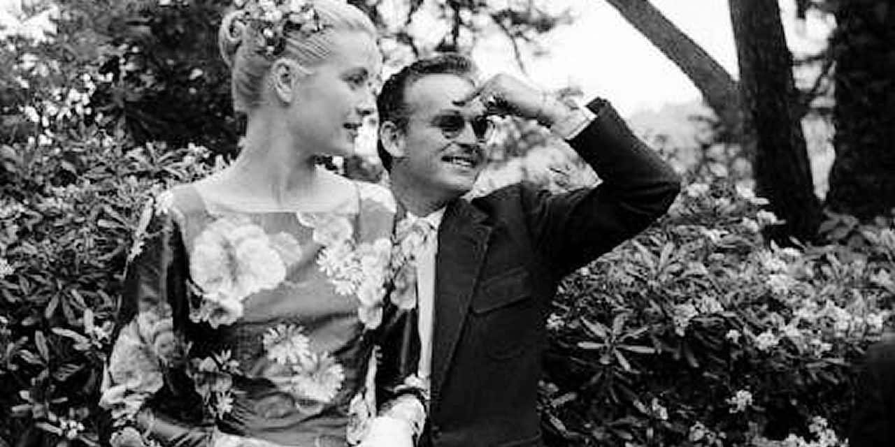 Comment Grace Kelly et le prince Rainier III de Monaco se sont rencontrés