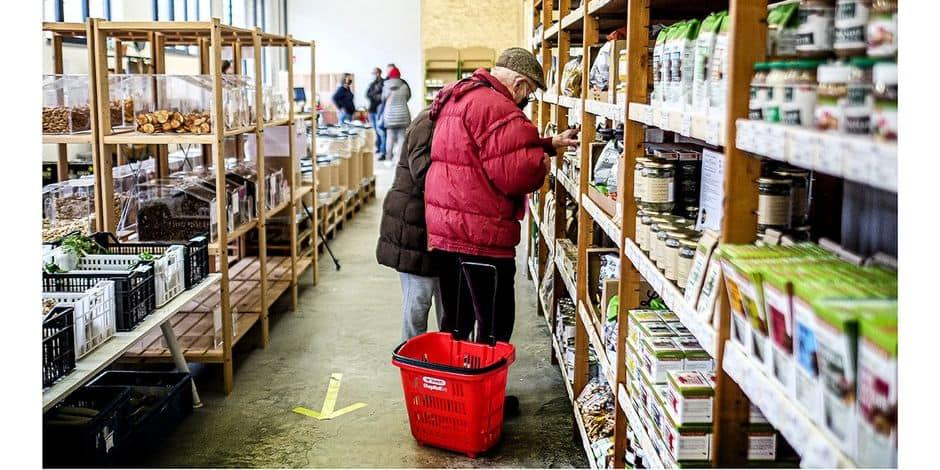 wAnderCoop : Un supermarché coopératif voit le jour à Anderlecht