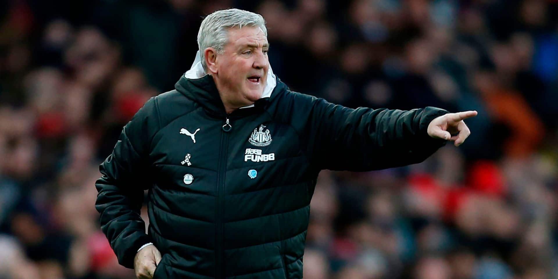 L'entraîneur de Newcastle plaide pour une reprise fin juin de la Premier League, Rooney inquiet