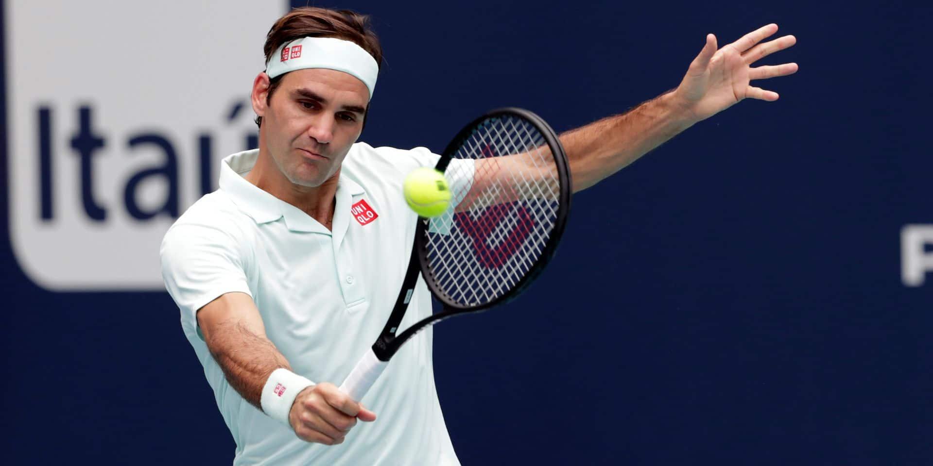 Jo 2020 La Finale Du Tournoi De Tennis Masculin Se