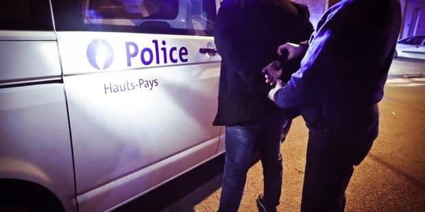 Communales 2018 à Hensies : Comment résoudre la problématique de la criminalité? transfrontalière ? (3/5) - La DH