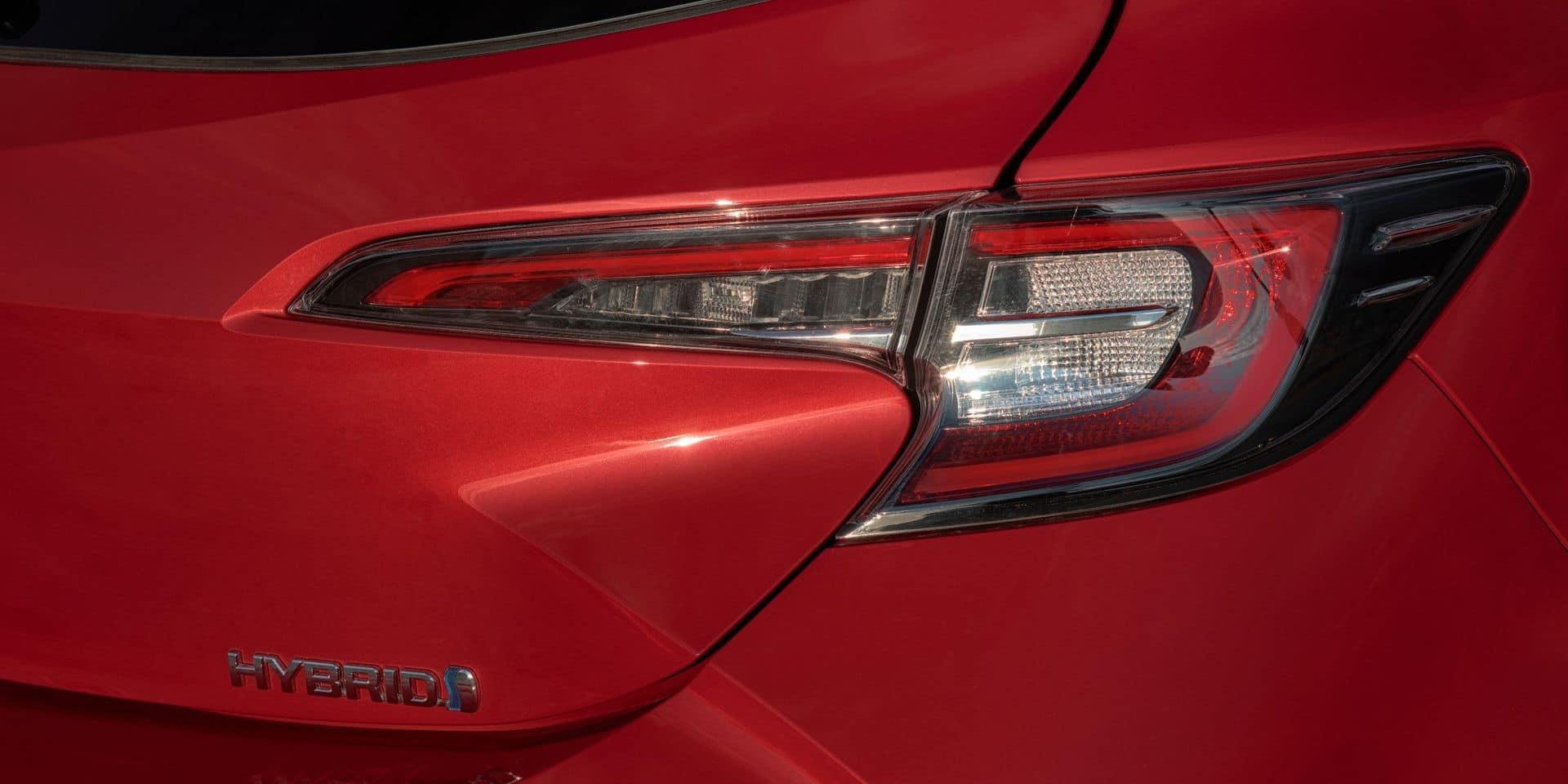 Voici les voitures les plus vendues dans le monde en 2020