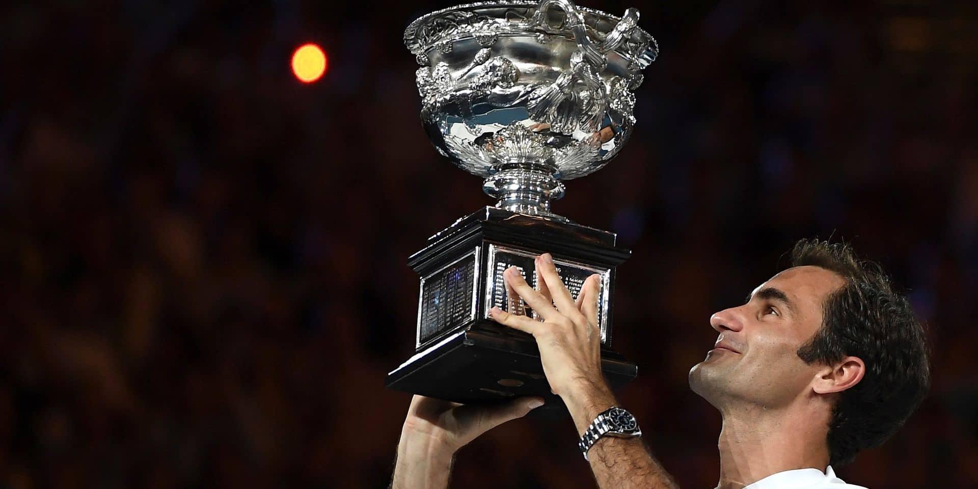 Australian Open: augmentation de 10% de la rémunération des joueurs et des joueuses