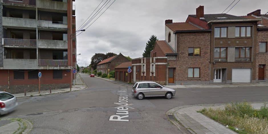 Quatre rues changent de nom à Montignies-sur-Sambre, Roux, Marcinelle et Charleroi