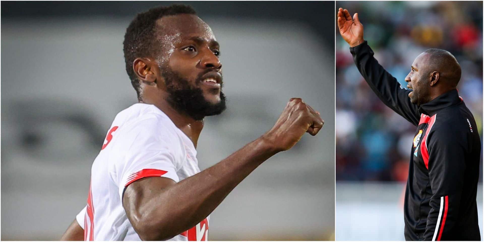 """""""Sans ses graves blessures, Bope Bokadi ne serait plus au Standard depuis un moment"""""""