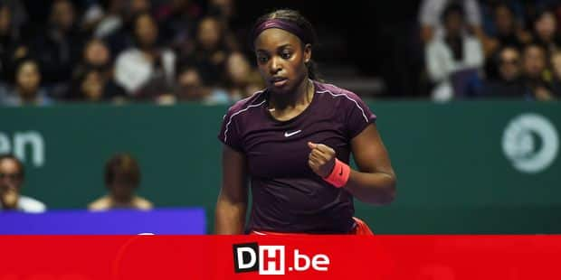 WTA Finals: Le Graal pour Svitolina !