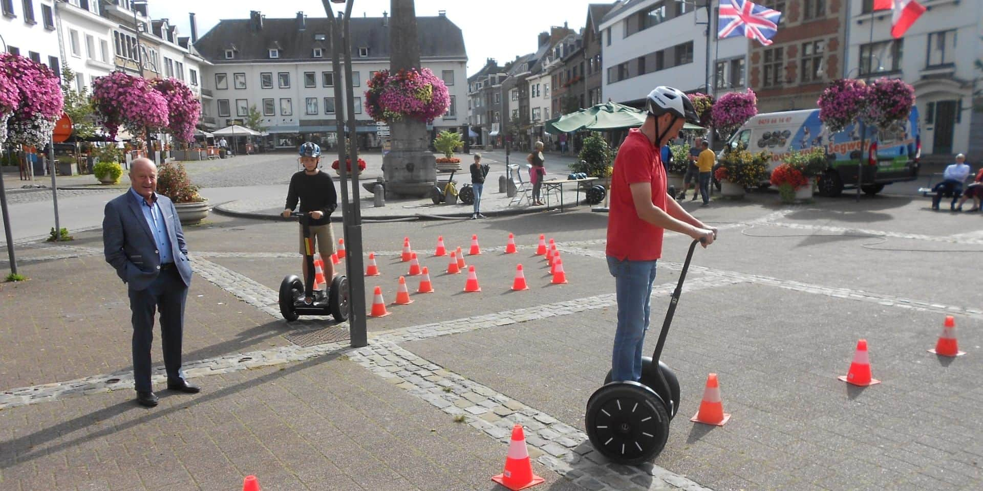 Un dimanche sans voiture le 27 septembre à Malmedy