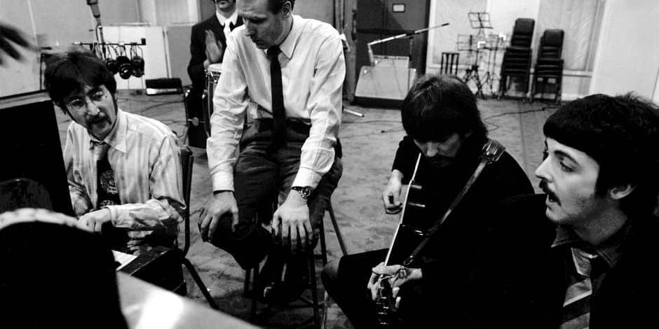 L'album blanc des Beatles comme vous ne l'avez jamais entendu - La DH
