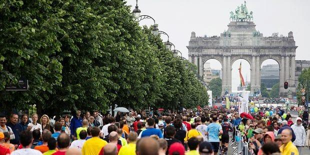 Que faire ce week-end à Bruxelles: Les 20km sous le soleil! - La DH