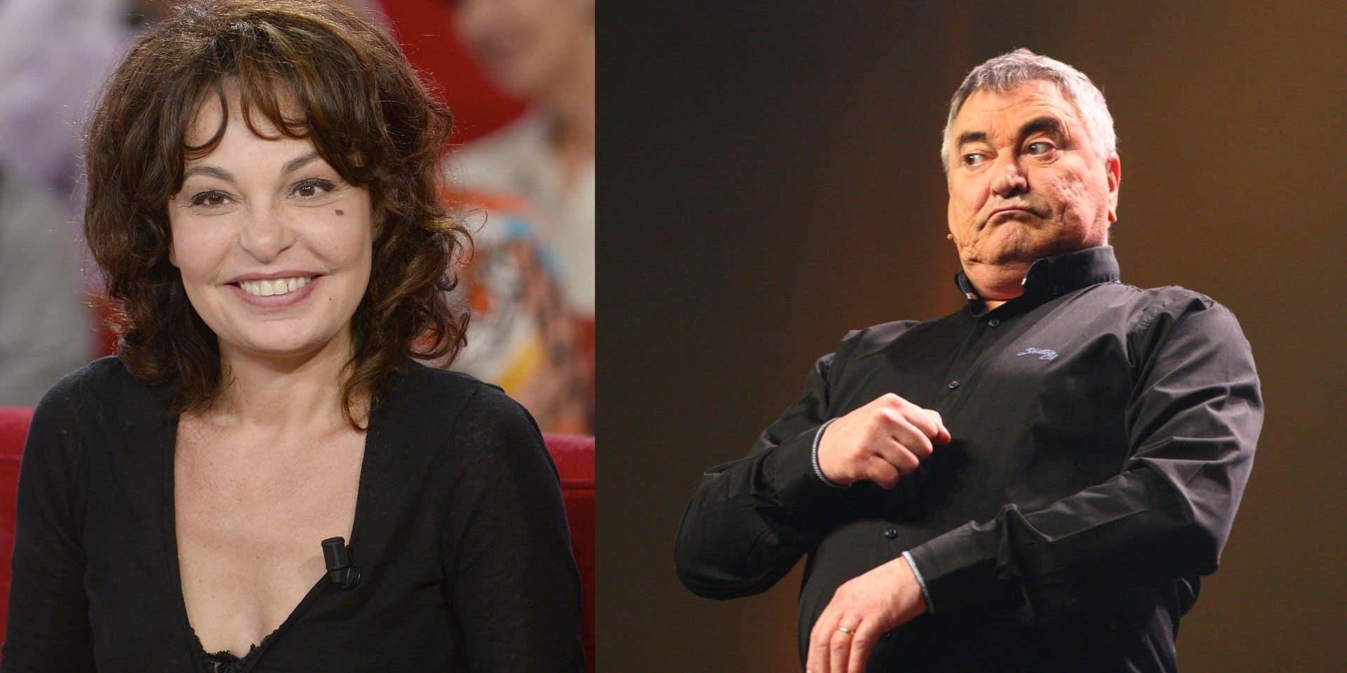 """""""Ferme-la bien ta grande gueule"""": quand Isabelle Mergault recadre Jean-Marie Bigard suite à sa polémique sur l'étoile jaune"""
