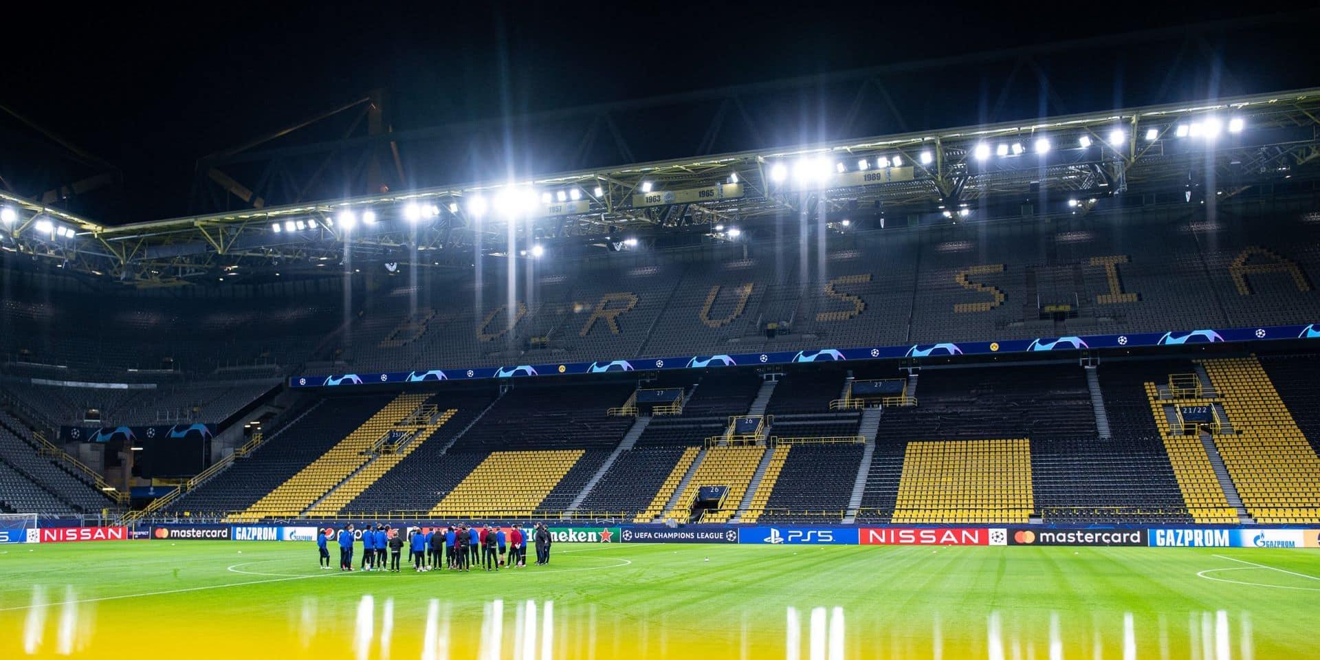 Liverpool affrontera Midtjylland à... Dortmund !