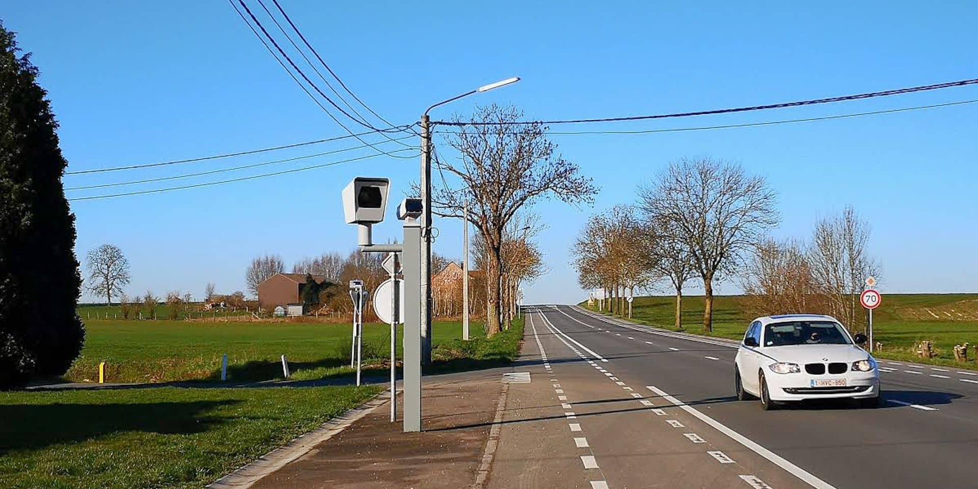 Bassilly: la rue de Grammont aura bientôt son radar !