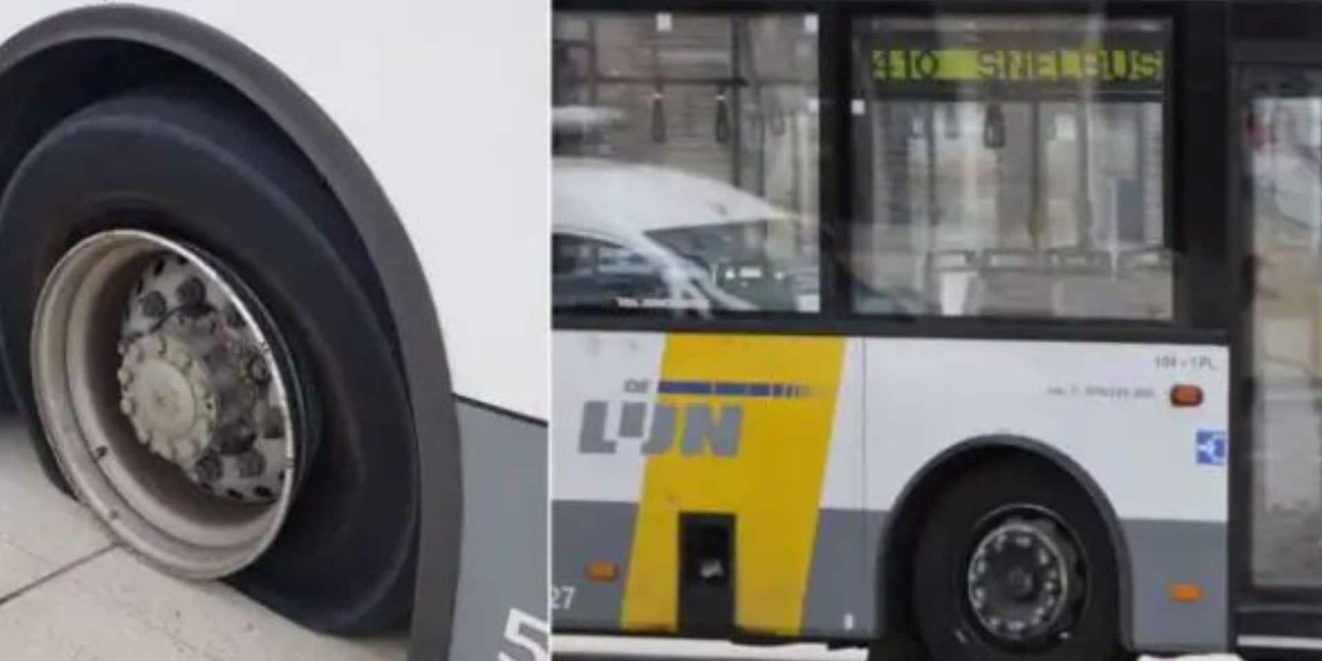 Voici le coût du vandalisme dans les transports publics