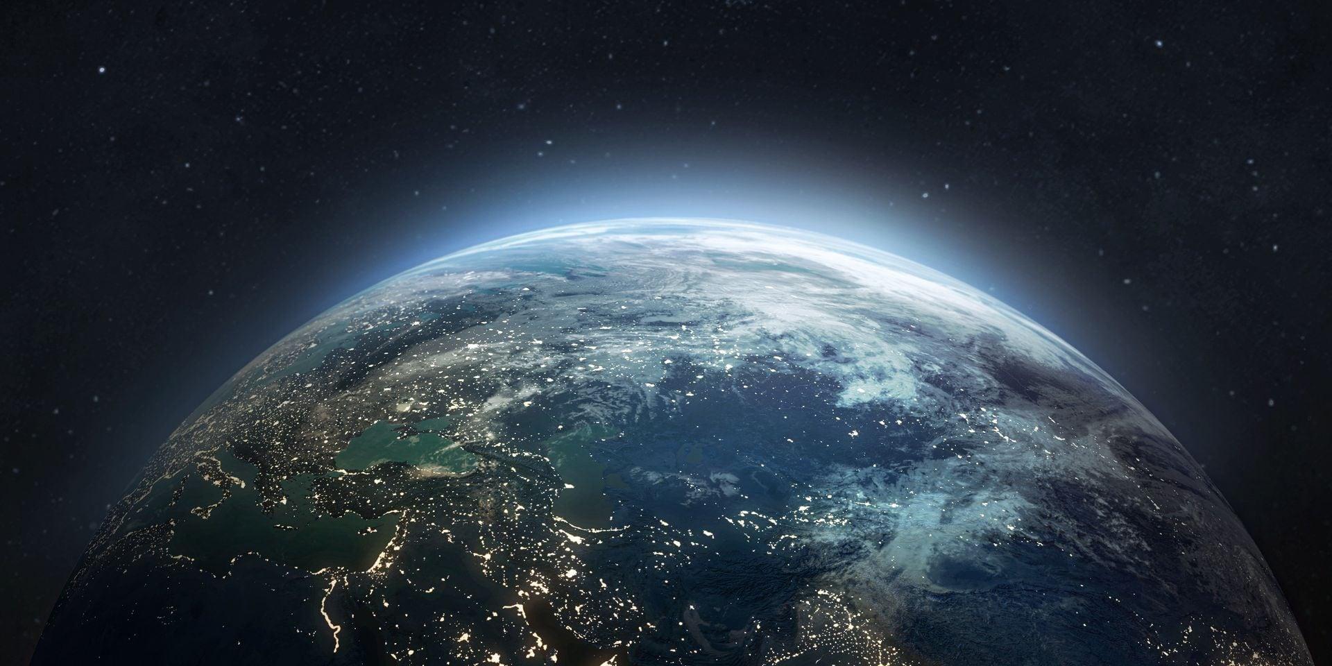 Le premier hôtel dans l'espace est prévu pour 2027: à quoi pourrait-il ressembler? (PHOTOS)