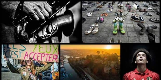 2018 dans le retro des photographes namurois