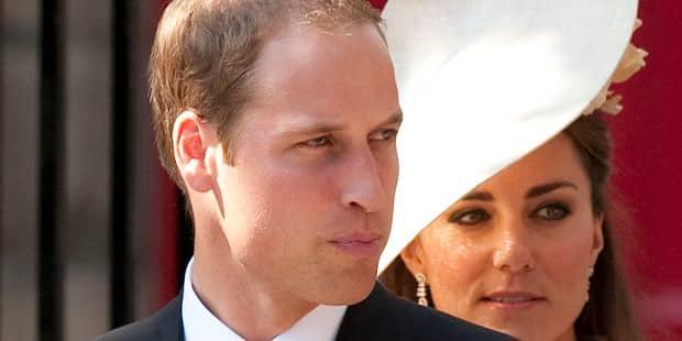 Kate et William : 7 ans de mariage déjà et une photo qui fait craquer - La DH