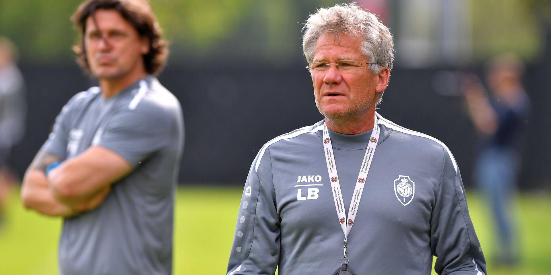 Europa League : l'Antwerp et La Gantoise vont connaître leur adversaire au 3e tour préliminaire ce lundi