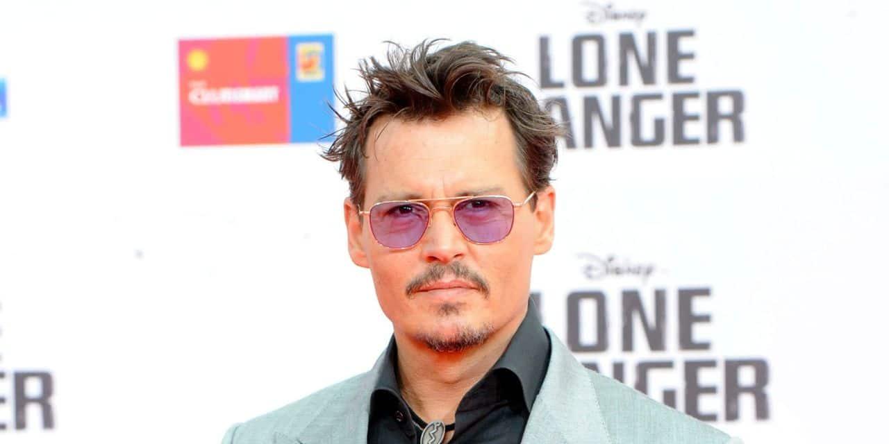 La justice britannique refuse à Johnny Depp un procès en appel contre le Sun