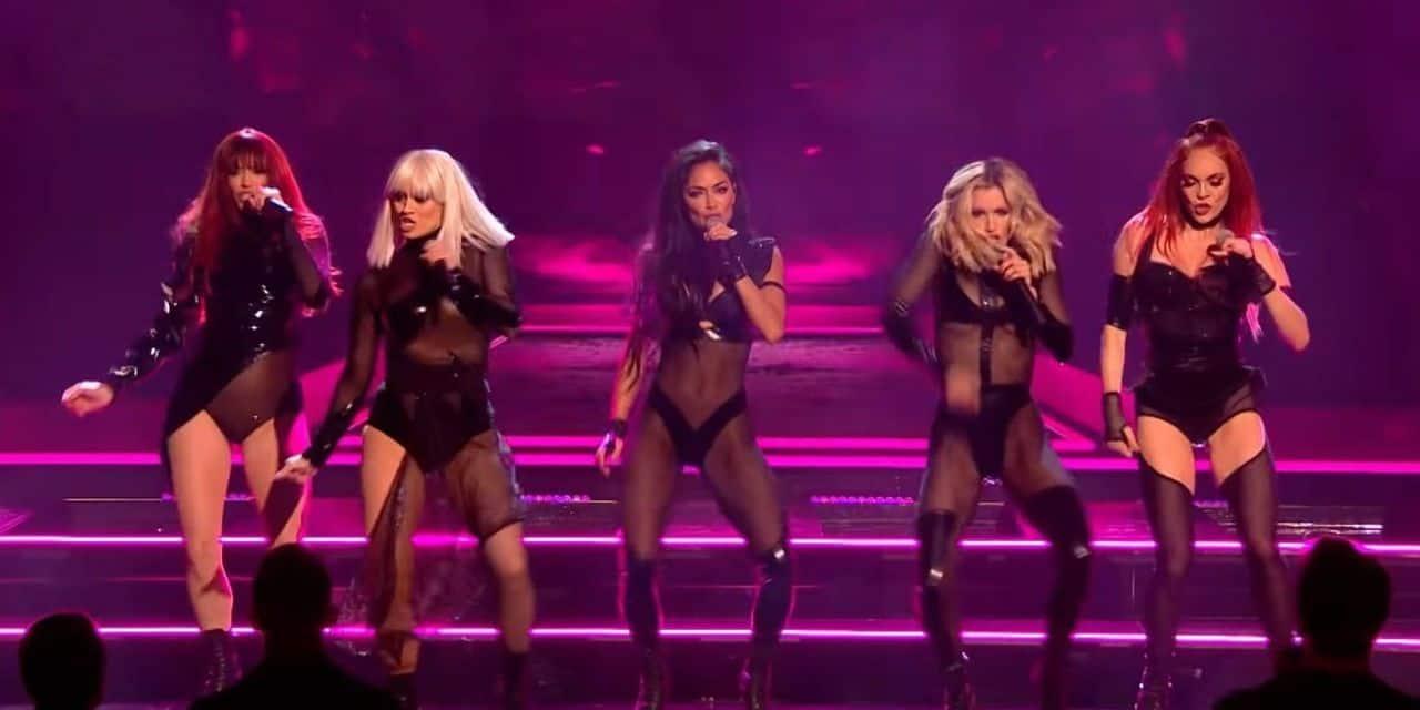 Les Pussycat Dolls jugées trop… sexy