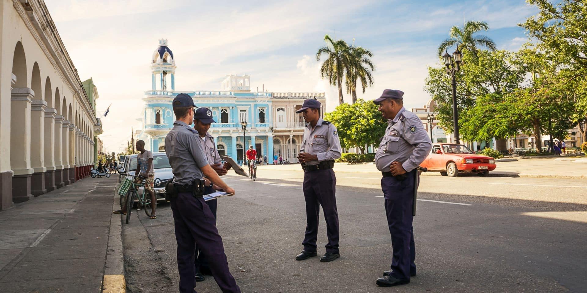 Un accident de bus à Cuba fait 10 morts