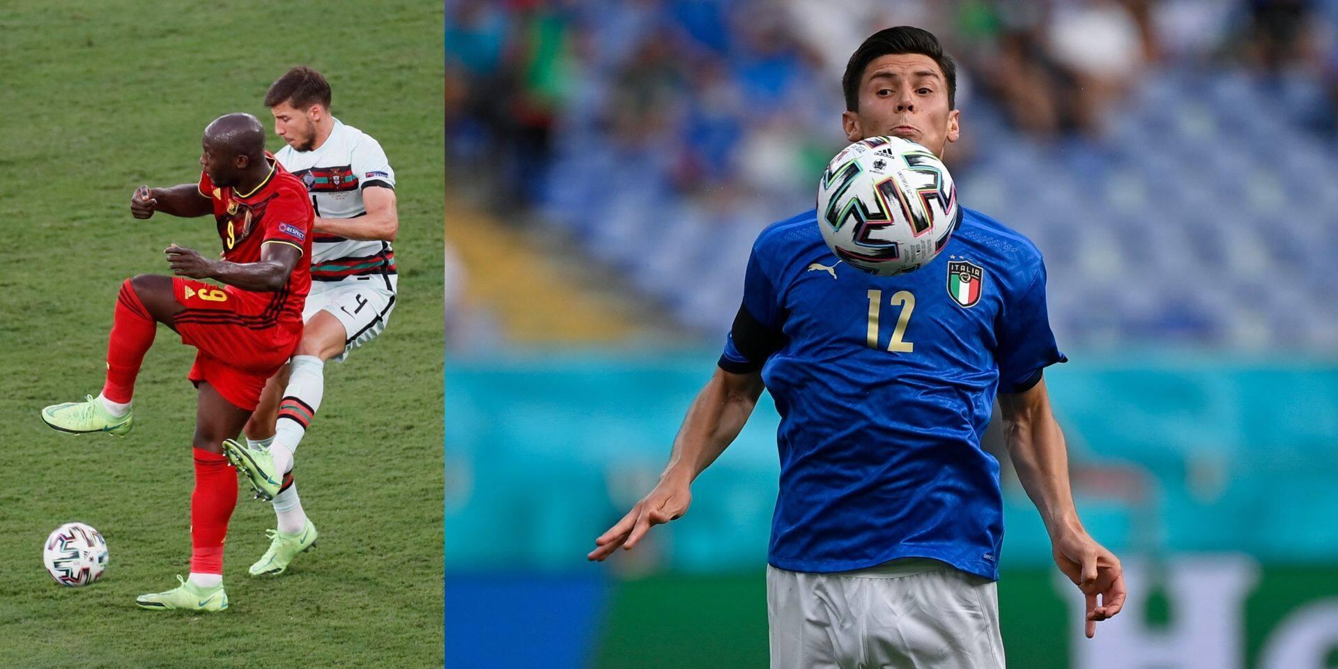 """Matteo Pessina mise sur l'expérience pour contrer Lukaku: """"Beaucoup d'entre nous le connaissent et j'espère que cela pourra nous aider"""""""