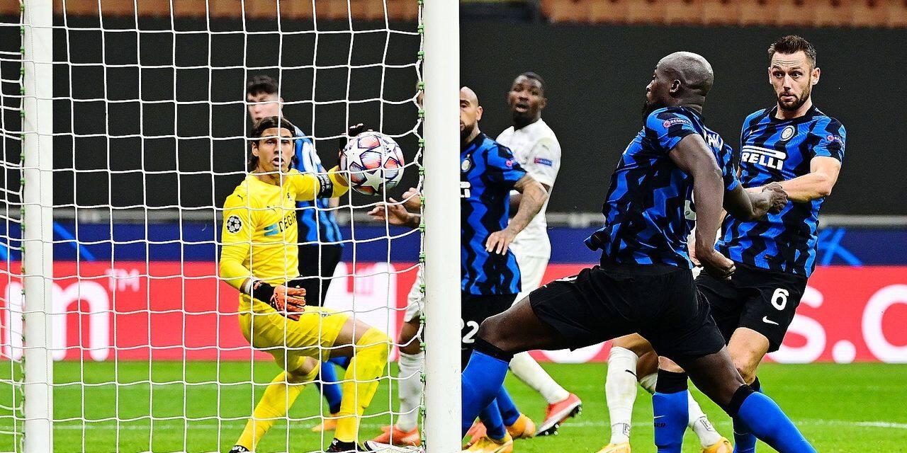 Lukaku héroïque, Courtois et Carrasco totalement impuissants: la soirée des Belges en Ligue des Champions