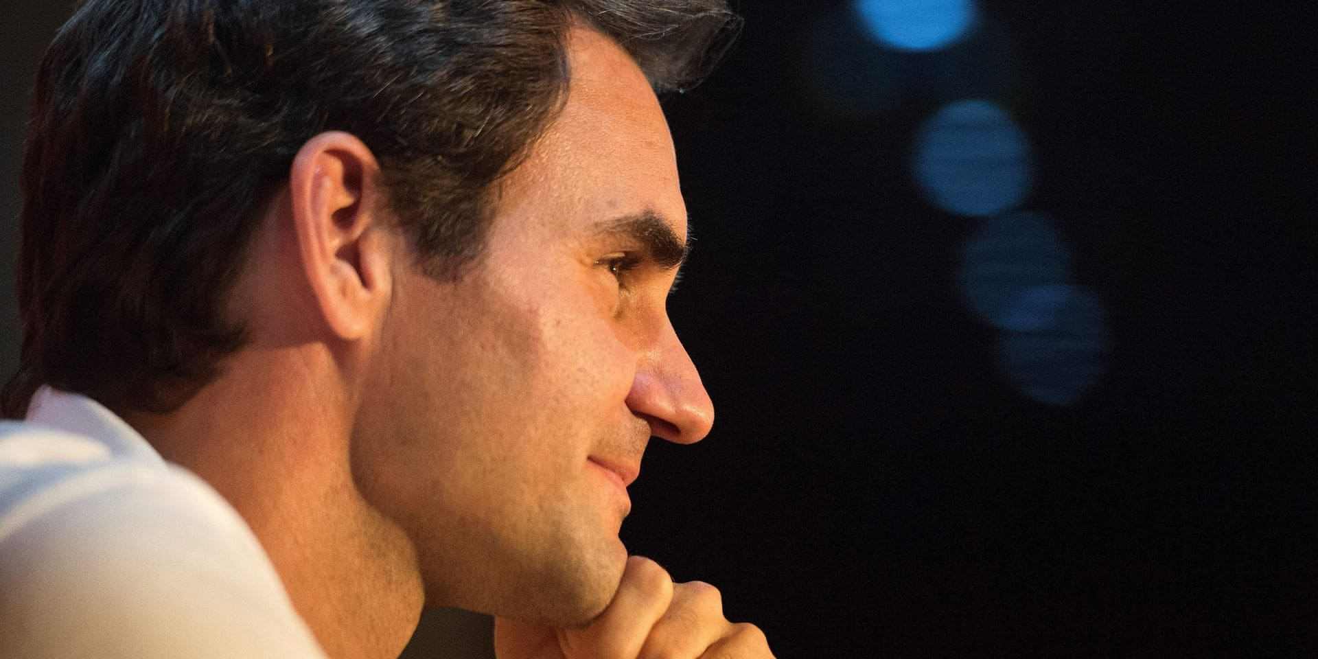 Coronavirus: Roger Federer fait don d'un million de Francs suisses