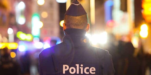 Animal maltraité : la police Orneau-Mehaigne n'est pas responsable ! - La DH