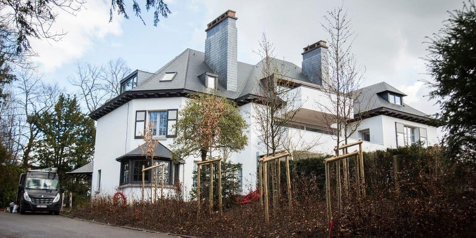Verviers : l'étude sur les villas remarquables a été approuvée