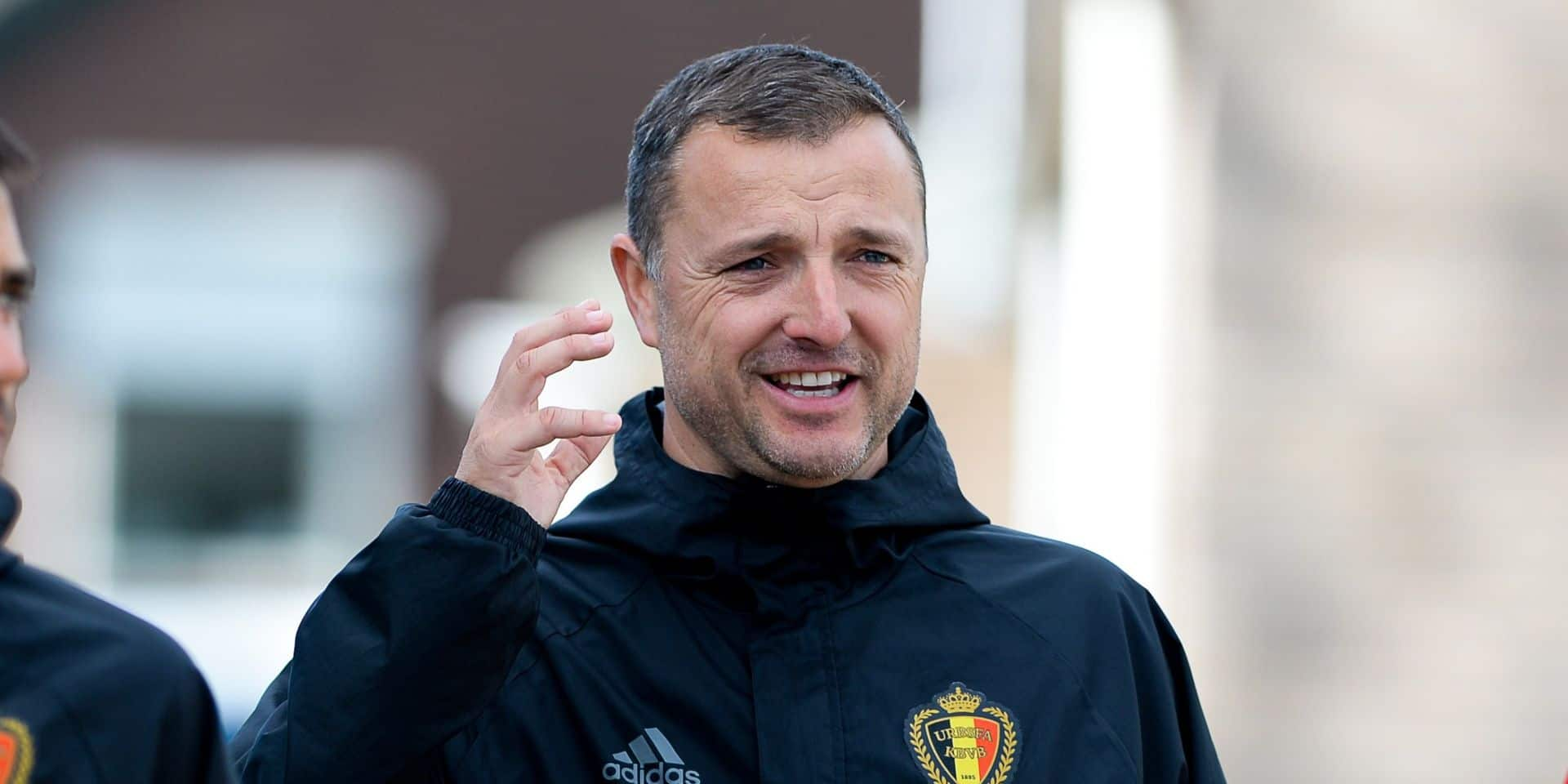 Euro 2021: Ives Serneels a choisi ses 26 joueuses pour rencontrer la Roumanie et la Suisse