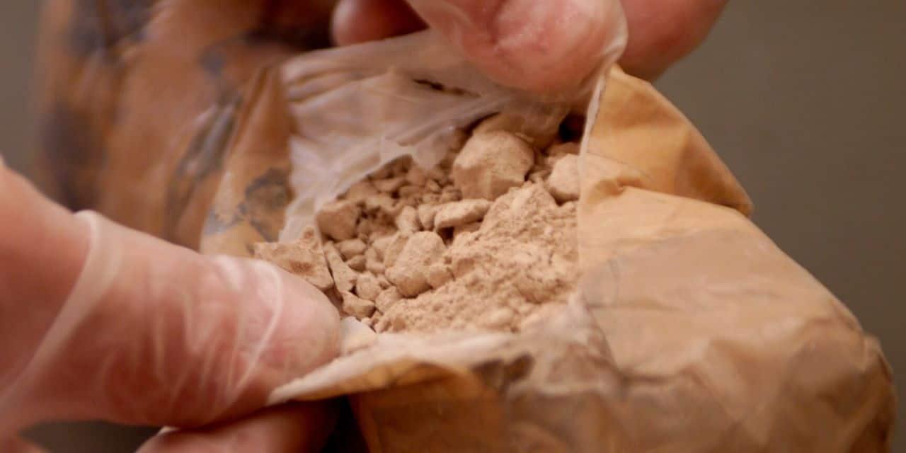 Andenne : ils ont écoulé plusieurs kilos d'héroïne en famille : 37 mois ferme sont réclamés