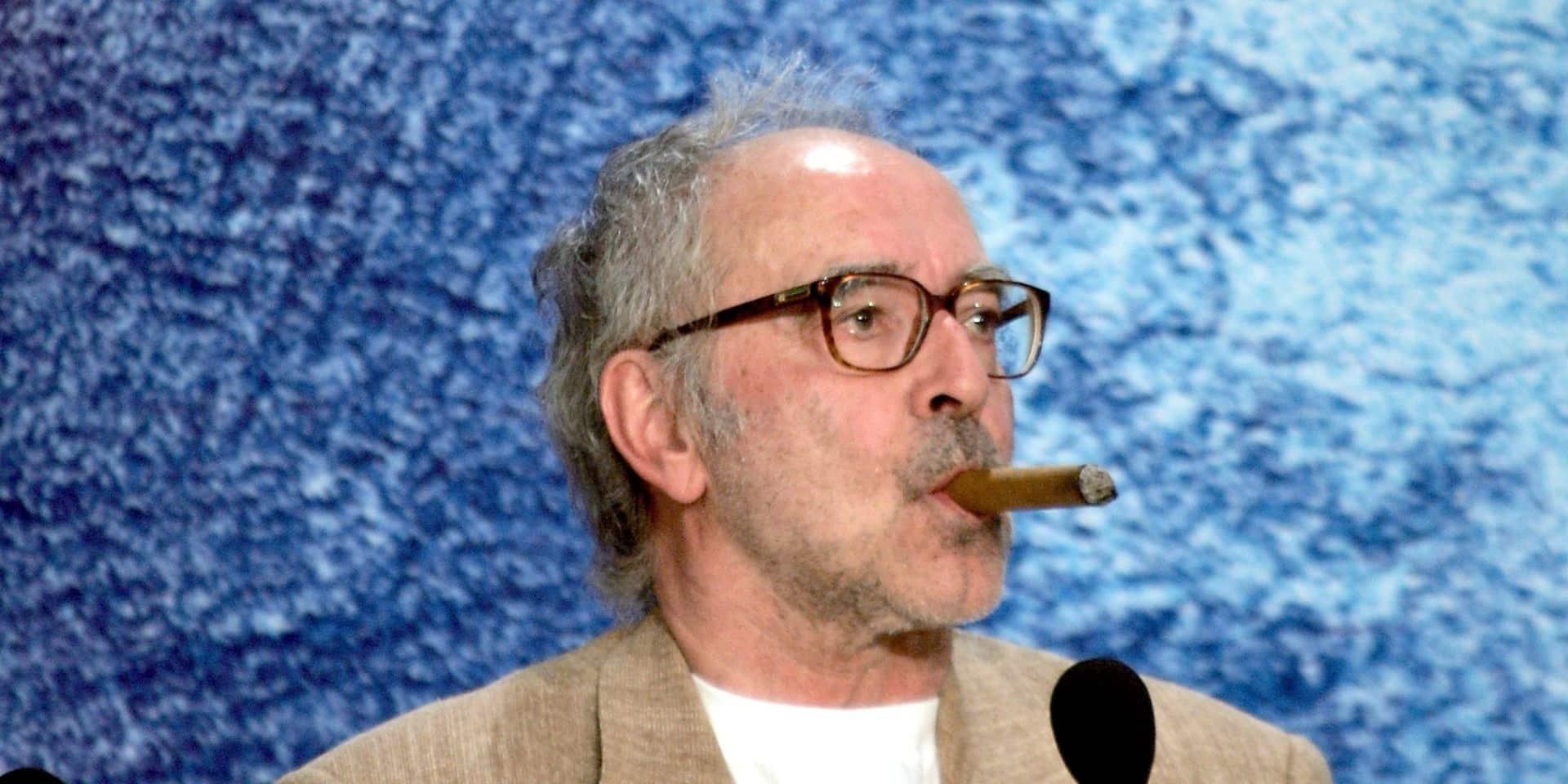 Jean-Luc Godard veut encore tourner deux films : ah bon, il n'était pas déjà à la retraite ?