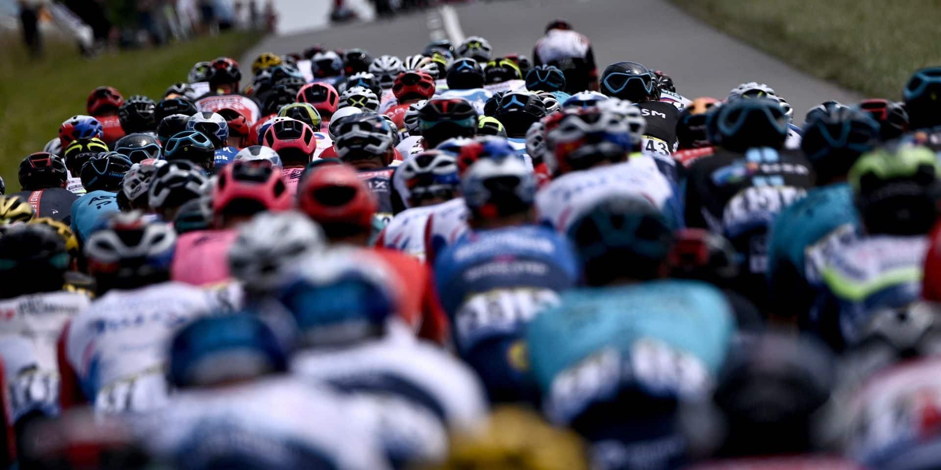 Qui a gagné le plus, qui a gagné le moins? Le bilan financier des équipes après une semaine de Tour de France