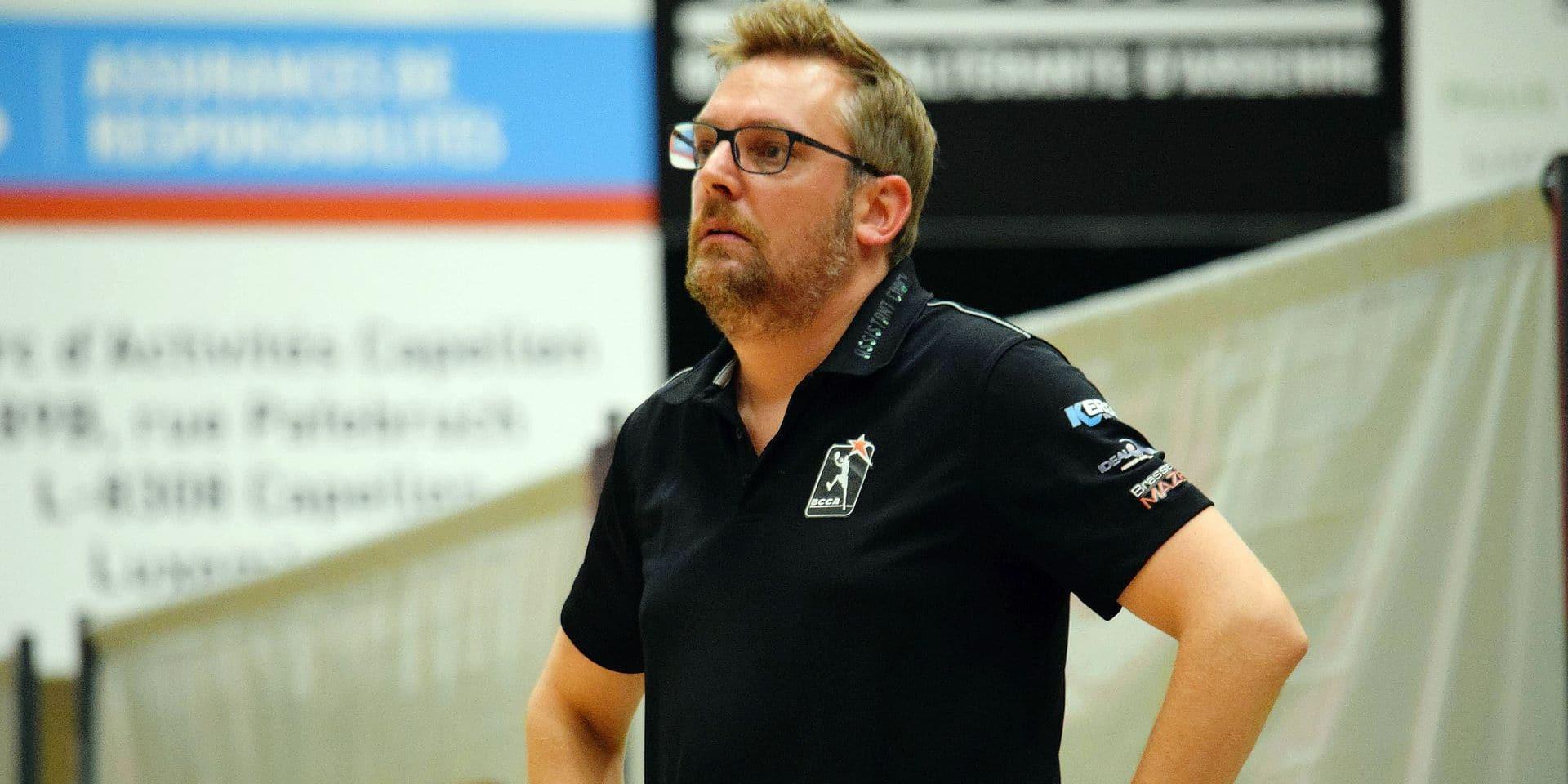 Une magnifique fête du basket luxembourgeois en 8es de finale de la Coupe AWBB
