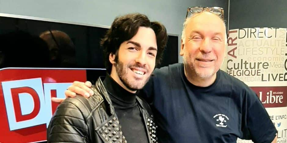 Découverte belge Dh radio: Logan Benvenuti