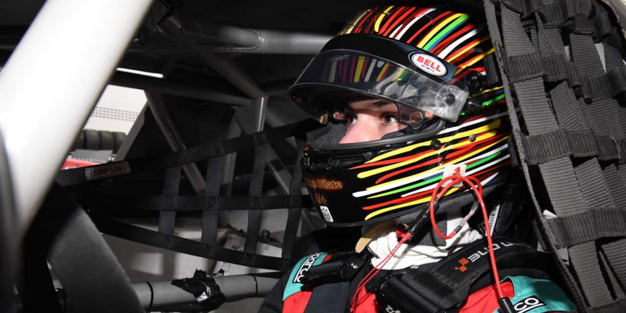 Euronascar 2: Simon Pilate s'engage avec DF1 Racing