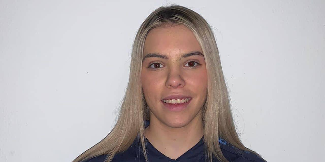 """Le foot étranger attend Louana Giargiana, prête à faire le grand saut: """"Dans notre famille, on mange foot et on dort foot"""""""