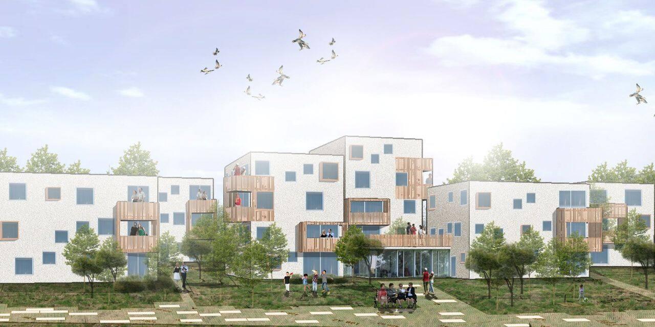 """Neufchâteau : """"Les Venelles"""", des logements pour favoriser l'inclusion"""