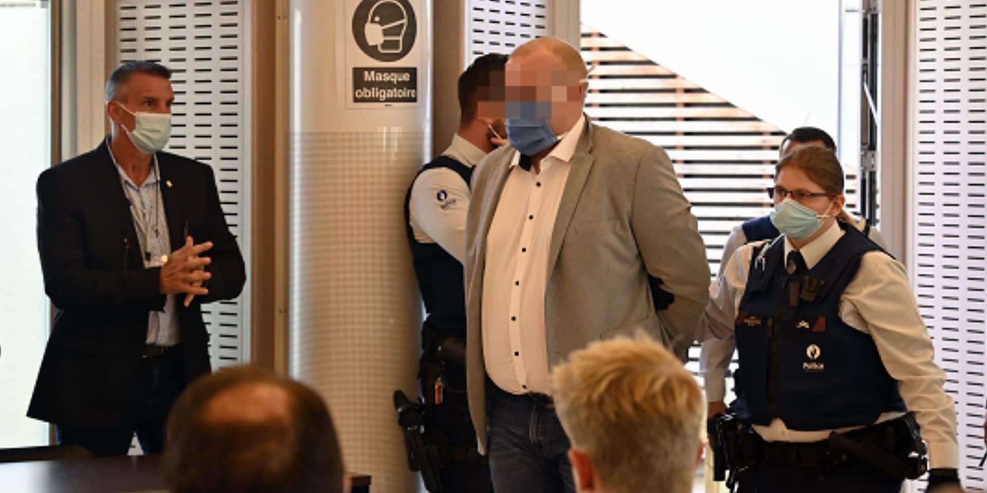 Sébastien Goemans, Fabian Dervin et Catherine Goemans déclarés coupables d'assassinat